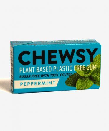 Chewsy Gum Peppermint