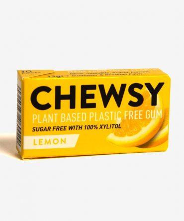 Chewsy Kauwgom Citroen
