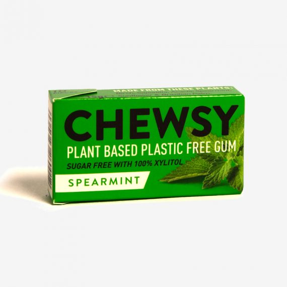 Chewsy Gum Spearmint