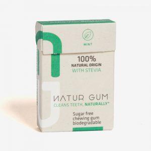 stevia kauwgom