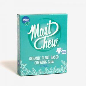 gezonde kauwgom