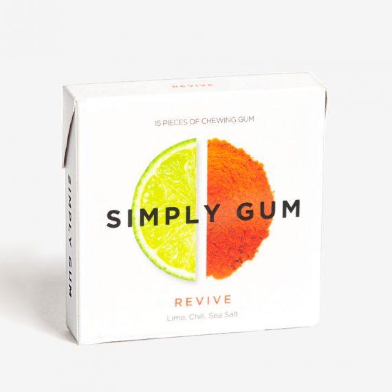 simply gum revive kauwgom