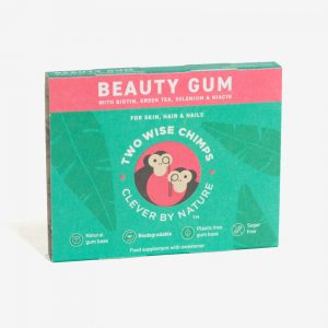 Two Wise Chimps Beauty gum