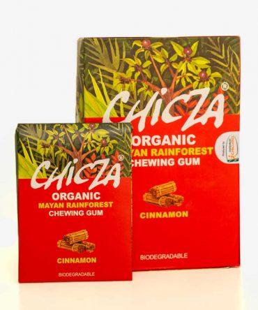 Chicza Kauwgom Kaneel Mega Box