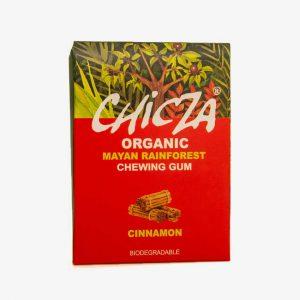 chicza Natuurlijke Kauwgom Kaneel