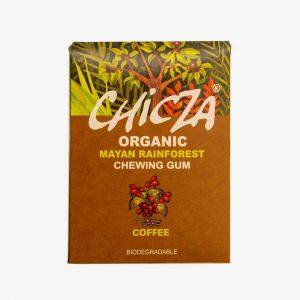 Chicza Chewing gum coffee