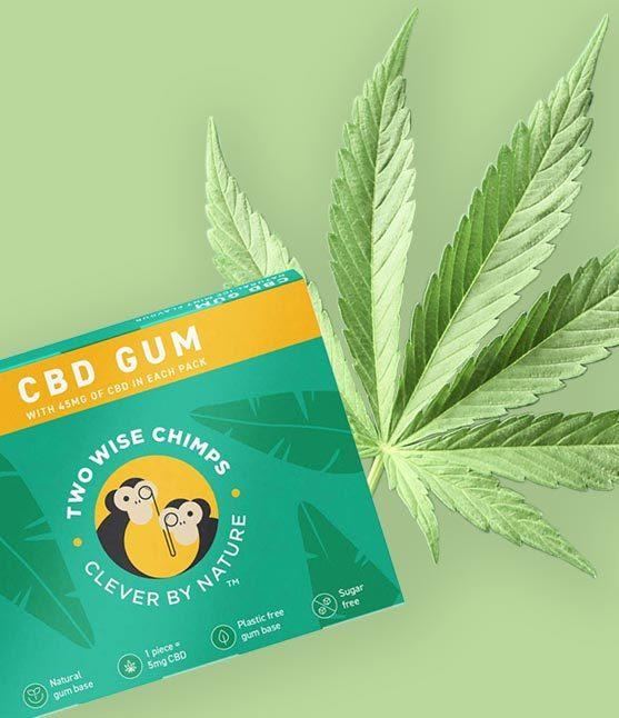 cbd-chewing-gum